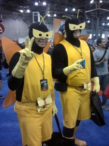 Henchman from Venture Brothers